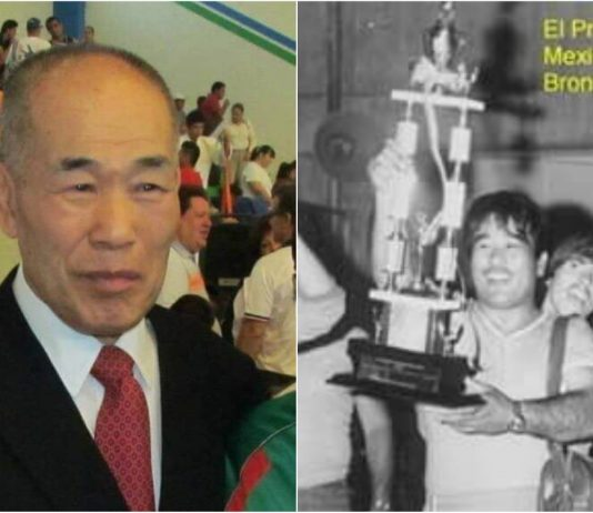 El judo de México se encuentra de luto, luego de que se dio a conocer el deceso de Sensei Tomoyoshi Yamaguchi, quien fue pieza clave para el desarrollo del arte marcial en el país.