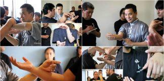 El Wing Chun es un arte marcial que se aplica en la vida cotidiana para enfrentar los problemas de frente, sin retroceder y desde diferentes ángulos con actitud positiva para salir adelante, afirmó Sigu Donald Mak, durante su última vista a México para difundir esta disciplina del linaje del Gran Maestro Ip Man.