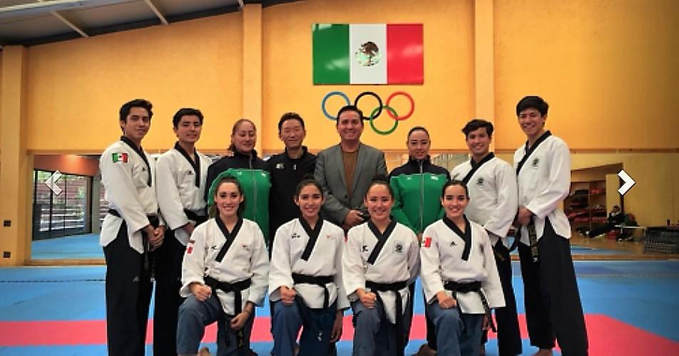 La Federación Mexicana de Taekwondo (FMTKD) dio a conocer el nombre de los atletas que conforman la Selección Mexicana que acudirá al Campeonato Mundial de Poomsae, en Taipéi, China.