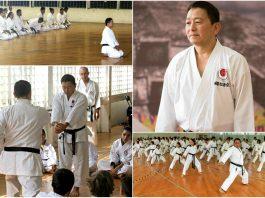 De nueva cuenta, Sensei Hiroyoshi Okazaki, Presidente y Jefe Instructor de la International Shotokan Karate Federation (ISKF) estará presente en la Ciudad de México para impartir un Seminario Internacional exclusivo para integrantes de esta organización.