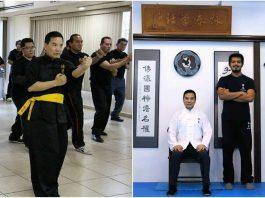Fueron cerrados los registros para el próximo Seminario de Wing Chun con Sifu Donald Mak en la Ciudad de México.