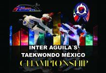 Luego de haber realizado un Seminario de Referees, la International Taekwondo Alliance en México (ITA-México), se encuentra lista para realizar el Torneo Inter Aguila's Taekwondo México 2018, en el cual acudirá a competir el equipo International Alliance Taekwondo USA.