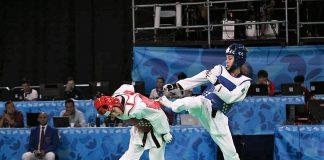 El taekwondo de México cerró con bronce en Juegos Olímpicos de la Juventud Buenos Aires 2018, luego de que Leslie Soltero obtuvo la medalla del tercer puesto.