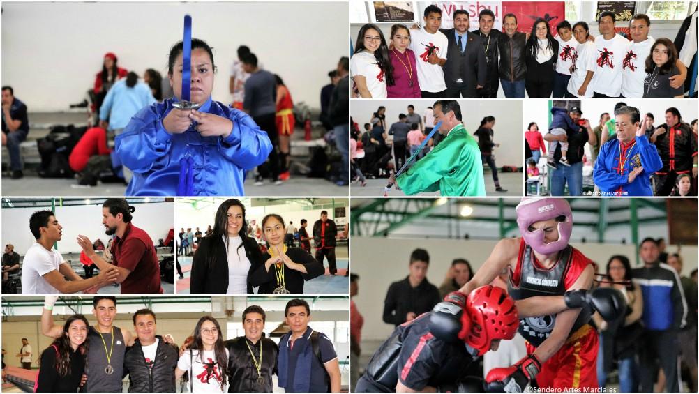 Por onceavo año consecutivo, y en un clima de gran amistad, se llevó a cabo el Encuentro Nacional de Wushu en la Ciudad de México (CDMX), donde practicantes de todos los niveles competitivos se dieron cita en el evento donde se detectaron nuevos valores en las disciplinas marciales chinas.