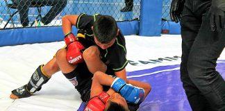 Las nuevas generaciones de practicantes de artes marciales mixtas de todo México se darán cita el próximo domingo en la Sala de Armas de la Magdalena Mixihuca CDMX.