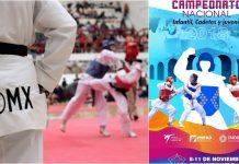 Con un gran equipo, integrantes de la Selección de Taekwondo de la Ciudad de México (CDMX), demostrarán la preparación que han tenido en los últimos días para colocarse entre los mejores de todo el país presentes en el Preselectivo Nacional Infantil, Cadetes y Juvenil 2018, en la ciudad de Querétaro