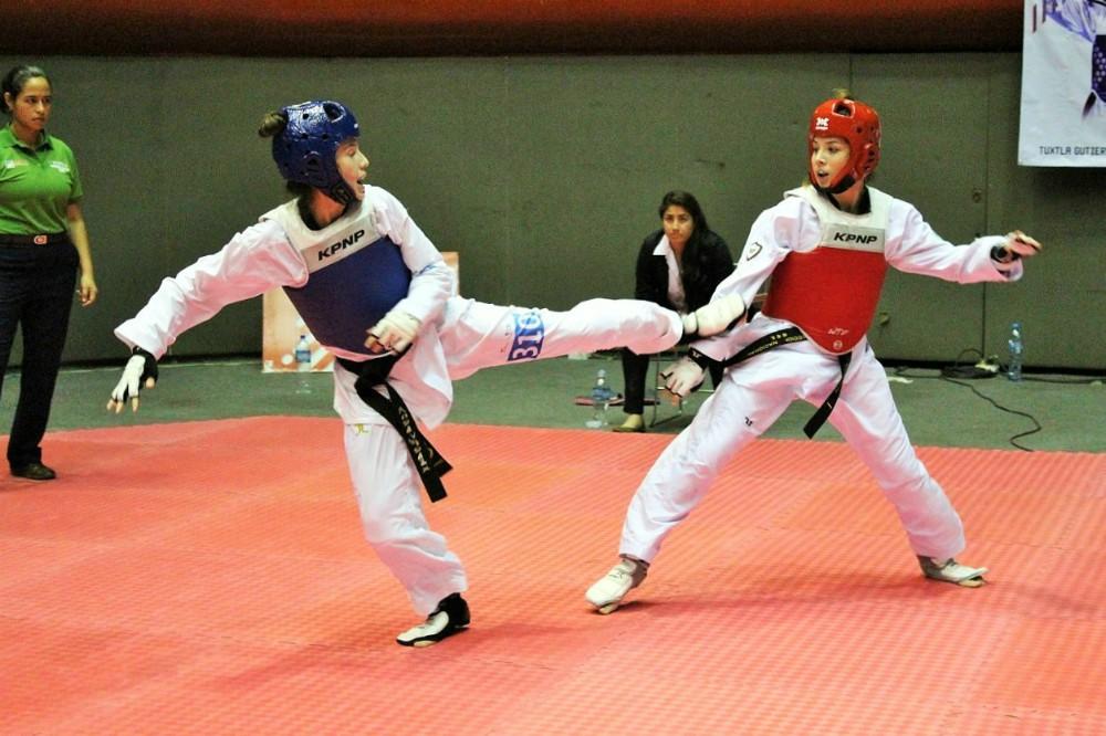 A fin de llevar a sus mejores exponentes a los Juegos Panamericanos de Lima 2019, la FMTKD designó a 16 atletas que se concentrarán en las instalaciones del CNAR.