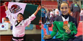Con un total de 11 medallas, la Selección Mexicana de Taekwondo cerró su participación en el Campeonato Mundial de Poomsae Taipéi 2018, donde además, la mexicana Paula Fregoso fue distinguida como la Mejor Atleta de este gran evento realizado en China.