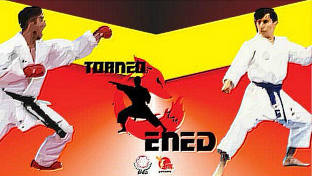 La Escuela Nacional de Entrenadores Deportivos (ENED), llevará a cabo su 1er Torneo ENED 2018 de karate-do, el cual será organizado por los mismos alumnos de la institución.