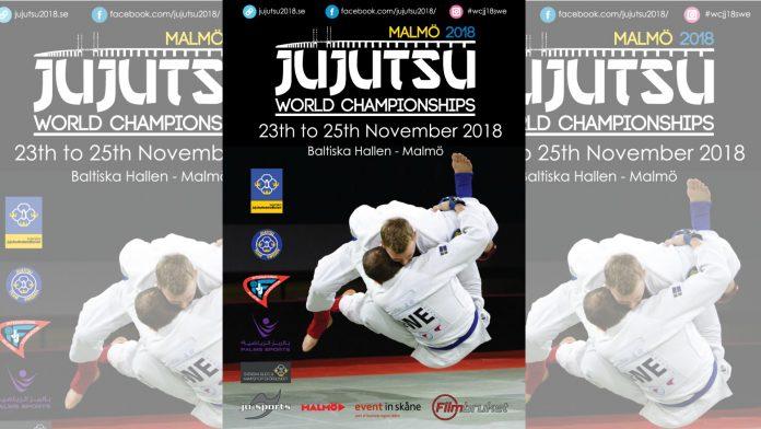 Con todo el corazón por delante, un equipo de siete exponentes de jiujitsu mexicano, se prepara para representar al país en uno de los más grandes eventos de este arte marcial en el mundo, el Jujutsu World Championships 2018.