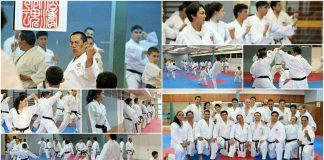 """Con cerca de 30 años de iniciar sus actividades, la escuela """"El Espíritu de Shotokan"""", ha logrado conservar los cimientos del karate-do tradicional que le dieron su esencia para avanzar, a paso lento pero seguro, en la consolidación como organización y familia marcial."""