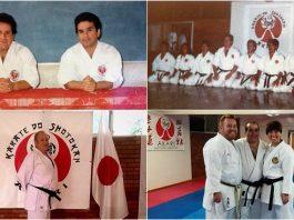 """Han sido piedra esencial en el karate-do de México. De entre sus practicantes surgieron campeones en competencias y para la vida, gracias a la determinación de los hermanos Salvador y Francisco Lazcano López (Q.E.P.D) para iniciar, """"Akari Shotokan Karatedo"""", escuela que cumple ya 30 años."""