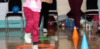 A fin de evitar que la población infantil sufra enfermedades detonadas por el sedentarismo, tales como la obesidad, sobrepeso y diabetes, el senador Primo Dothé Mata propuso una reforma para que la educación física y deporte sean una materia curricular obligatoria en escuelas públicas.