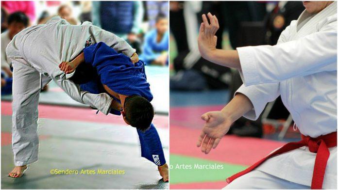 Las disciplinas de judo y karate serán parte de los 34 eventos prueba rumbo a los Juegos Olímpicos Tokio 2020, que se realizarán a partir de junio del 2019 en Japón, país sede de la máxima prueba deportiva del mundo.