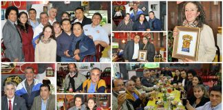 Con el sentimiento de agradecimiento y amistad que se logró forjar gracias al karate-do, alumnos de Sensei Juan Leonel sierra Olagaray (Q.E.P.D.), se reunieron en su memoria y como homenaje a uno de los maestros que fue pieza clave del arte marcial en la UNAM y la FEMEKA.