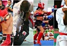 Este 2019 será clave para las artes marciales de muaythai, kickboxing, jiujitsu y karate que estarán presentes en los próximos Juegos Mundiales Birmingham, Alabama 2021, la justa deportiva más relevante luego de Juegos Olímpicos.