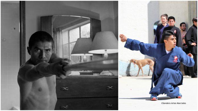 Jorge Antonio Guerrero Martínez, practicante y competidor del arte marcial de Wushu, Taichí y Qigong en la Ciudad de México (CDMX), uno de los actores de la cinta cinematográfica 'Roma', de Alfonso Cuarón, se ha visto impedido de obtener su visa para acudir a la entrega del Premio Óscar 2019.