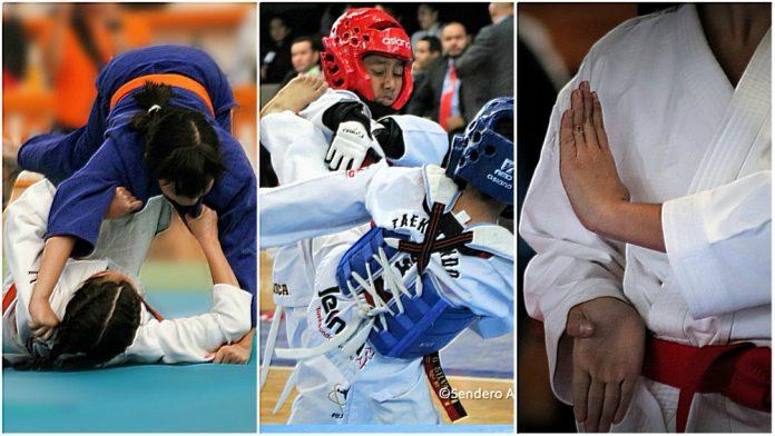 La Comisión Nacional de Cultura Física y Deporte (CONADE), dio a conocer la Convocatoria para la próxima Olimpiada Nacional, Nacional Juvenil y Paralimpiada 2019, en donde se contemplarán 46 disciplinas deportivas de manera oficial, entre ellas taekwondo, judo y karate.