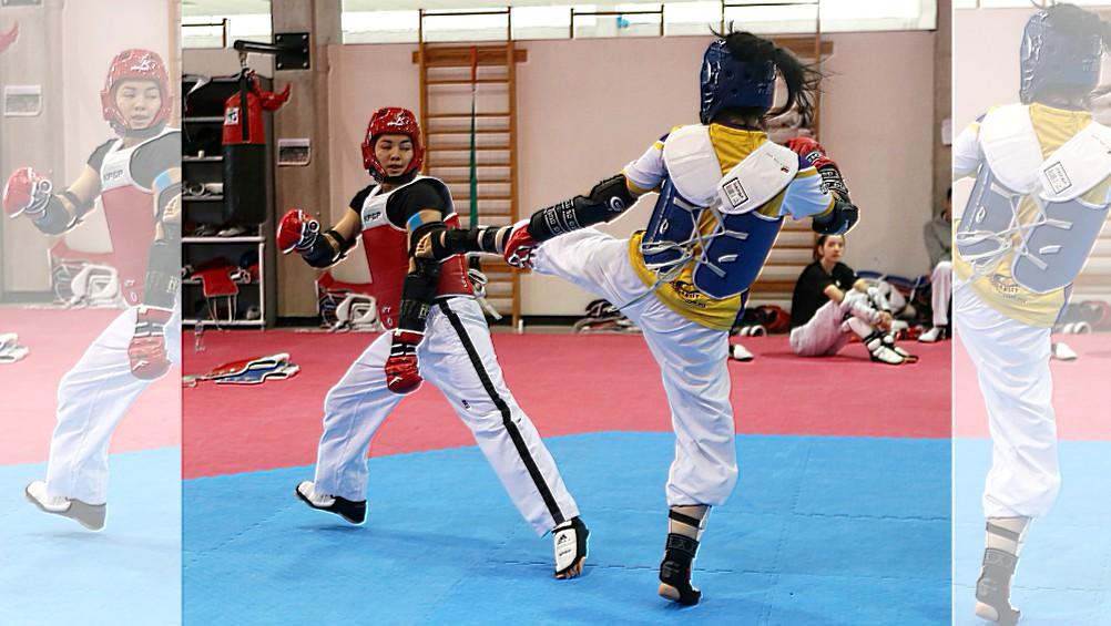 La triple medallista olímpica de taekwondo, María del Rosario Espinoza Espinoza, precisó que el 2019 será fundamental en su camino rumbo a los Juegos Olímpicos de Tokio 2020.