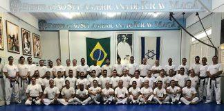 A fin de mantenerse actualizados y mejorar sus técnicas, instructores de la Federación Sudamericana de Krav Maga-México (FSAKM-Mx), acudirán a un intenso Seminario Internacional en la sede central de esta organización que preside GM Kobi Lichtenstein en Brasil.