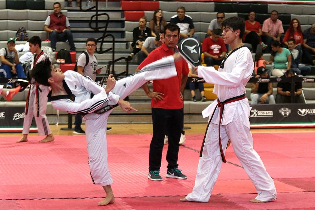 Fortalecer mentalmente a los integrantes de la Selección Mexicana de Taekwondo, así como conseguir que el equipo se encuentre unido para mejorar su sistema de competencia y que se coloquen dentro del top mundial, serán parte de los objetivos del medallista olímpico de esta disciplina, Guillermo Pérez Sandoval.