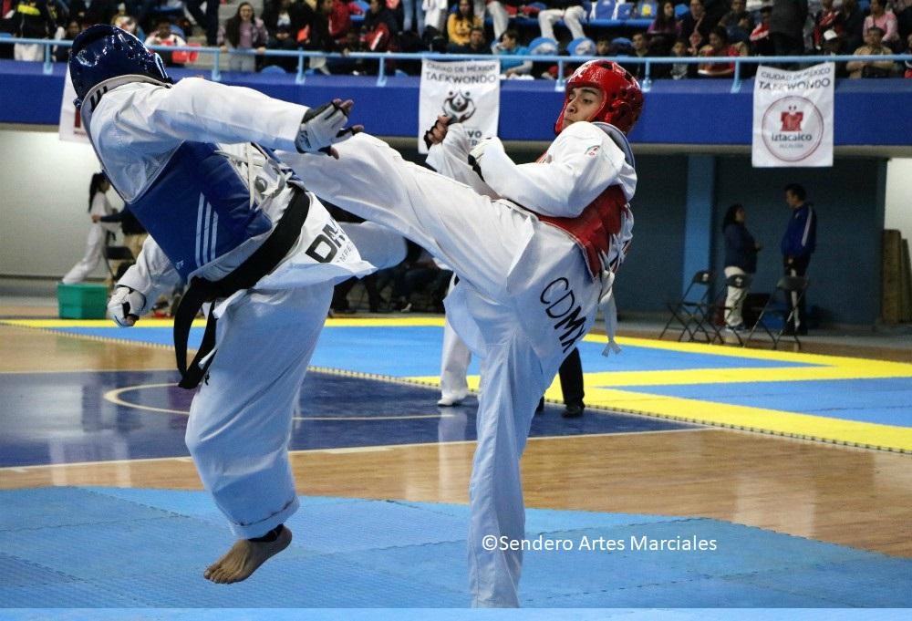 """Lo mejor del taekwondo de México se dará cita en el Gimnasio Olímpico """"Juan de la Barrera"""", sede donde se realizarán el Selectivo Nacional, el Campeonato Preselectivo Nacional de Poomsae y el Campeonato Nacional de Cadetes, todos los grados"""