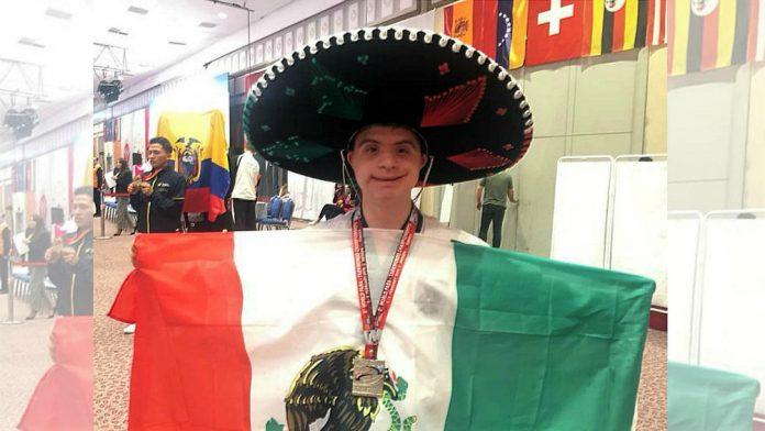 México obtuvo una medalla de plata en la primera jornada del Campeonato Mundial de ParaTaekwondo, en Antalya, Turquía, gracias a Alejandro Gutiérrez, quien obtuvo el metal en la modalidad de Poomsae.