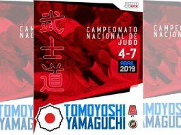 """La Ciudad de México (CDMX) será sede del Campeonato Nacional de Judo Infantil """"Tomoyoshi Yamaguchi"""", el cual se realizará del 4 al 7 de abril."""