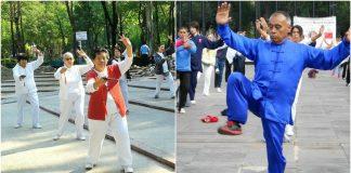 La Explanada de la Alcaldía de Cuauhtémoc, en la Ciudad de México, será escenario de una convivencia y demostración de las artes marciales chinas donde, además, las personas que gusten podrán ser parte de una clase de kung fu o taichí.