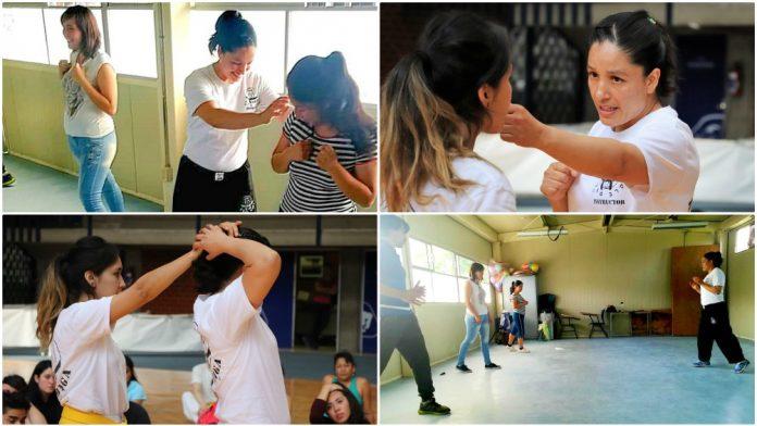 La Federación Sudamericana de Krav Maga-México da otro gran paso en la enseñanza de la técnica de defensa personal para que las personas lleguen con bien a su hogar, al iniciar clases formales en la FES Iztacala UNAM.