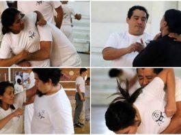 Ante la serie de agresiones, inseguridad e intentos de rapto de mujeres que se han registrado en la CDMX, la Federación Sudamericana de Krav Maga-México impartirá seminarios de defensa personal gratuitos en planteles escolares que soliciten este apoyo.