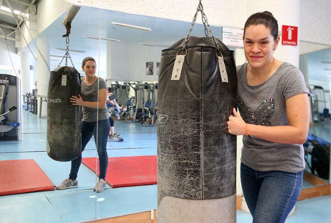 La medallista de oro en el judo de los Juegos Paralímpicos Río 2016, Lenia Fabiola Ruvalcaba Álvarez, tendrá un largo año competitivo en el que enfrentará su cuarta cita en Juegos Parapanamericanos, con el objetivo de refrendar su corona continental, así como para buscar puntos que le aseguren su clasificación a Juegos Paralímpicos Tokio 2020.