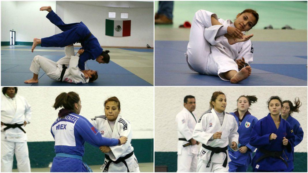 Con el objetivo de clasificar a sus primeros Juegos Panamericanos, la judoca Luz María Olvera Suárez realiza entrenamientos a doble sesión rumbo a la primera competencia que otorgará boletos de la disciplina: el Campeonato Panamericano Senior, a celebrarse del 25 al 27 de abril en Lima, Perú.