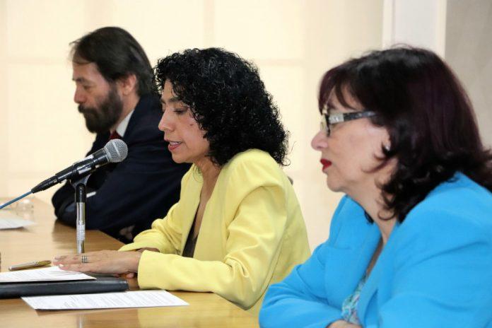 La Secretaria de Salud de la Ciudad de México, Dra. Oliva López Arellano, anunció el inicio de la Primera Semana Nacional de Salud el próximo sábado 23 de febrero.