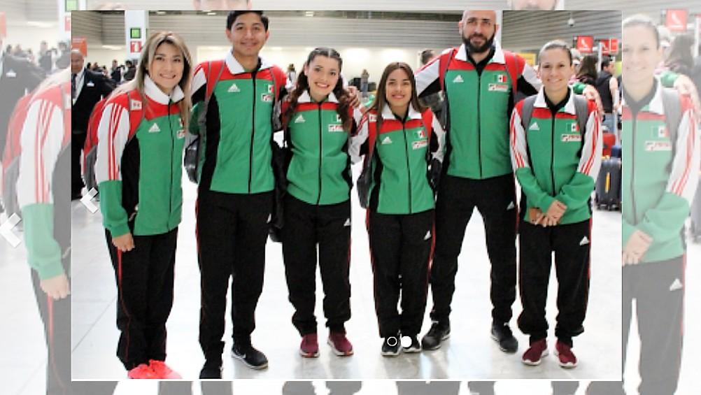 Gracias al buen ranking que tienen los integrantes de la Selección Mexicana de Parataekwondo, el equipo logró cinco plazas para los Juegos ParaPanamericanos de Lima 2019.