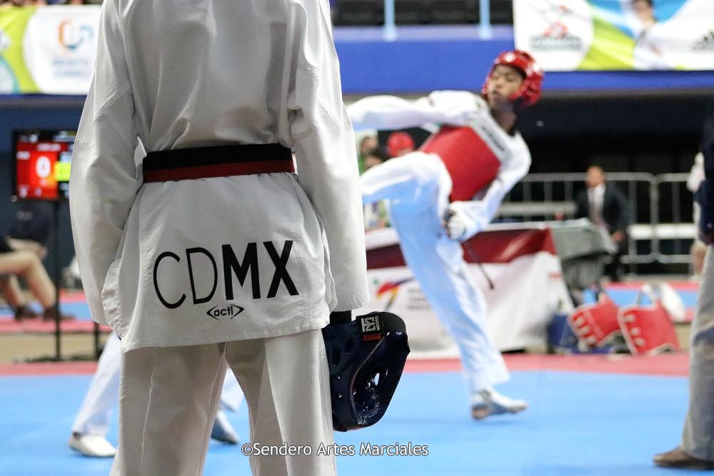 El deseo por incrementar su nivel competitivo late entre los integrantes de la Selección de Taekwondo de la CDMX; luego de participar en Campeonatos y Selectivos Nacionales de días pasados, se alistan a un intercambio técnico en Jalisco.