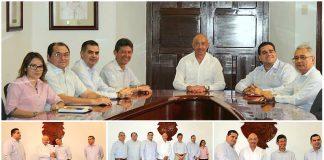 Por primera ocasión, la Universidad Autónoma de Yucatán (UADY) será sede de la Universiada Nacional 2019, en donde las disciplinas marciales del judo, karate-do y taekwondo serán parte de la máxima justa deportiva estudiantil de nivel superior.