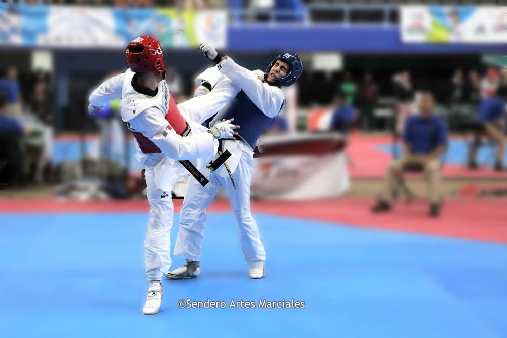 Seleccionados de taekwondo de la CDMX tendrán un tope combate y formas de manera amistosa con sus similares de otros estados, como preparación a México Open y Torneo Regional para Olimpiada Nacional y Nacional Juvenil 2019.