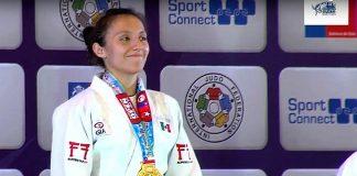 Las mujeres del judo de México sacaron la casta por el país en el Santiago Panamerican Open 2019, don Edna Carrillo y Prisca Awiti Alcaraz lograron obtener medalla de oro, las cuales se sumaron a tres bronces logradas en este evento al que asistieron judocas de 25 países.