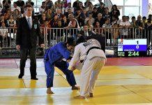 Gran logró obtuvo la Selección Mexicana de Judo, al coronarse en el primer lugar general del Abierto Panamericano de Córdoba, Argentina, luego de ganar un total de 14 medallas, superando a equipo de 18 países de diversas partes del mundo.