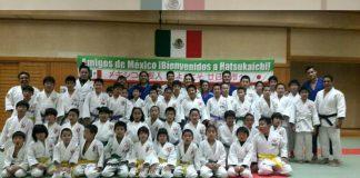 En su camino de preparación hacia Juegos Olímpicos de Tokio 2020, el karate y judo de México serán parte de una docena de disciplinas deportivas consideradas para realizar pre-campamentos de preparación en Hiroshima, Japón.