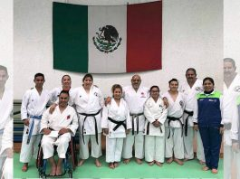 Un gran reto y hazaña está por cumplir la Selección Mexicana de Para-Karate, cuyos integrantes lucharán este sábado por cuatro medallas de oro en el XXVII Pan American Championships Panamá 2019, donde además otros de sus integrantes podrían lograr colarse al medallero.