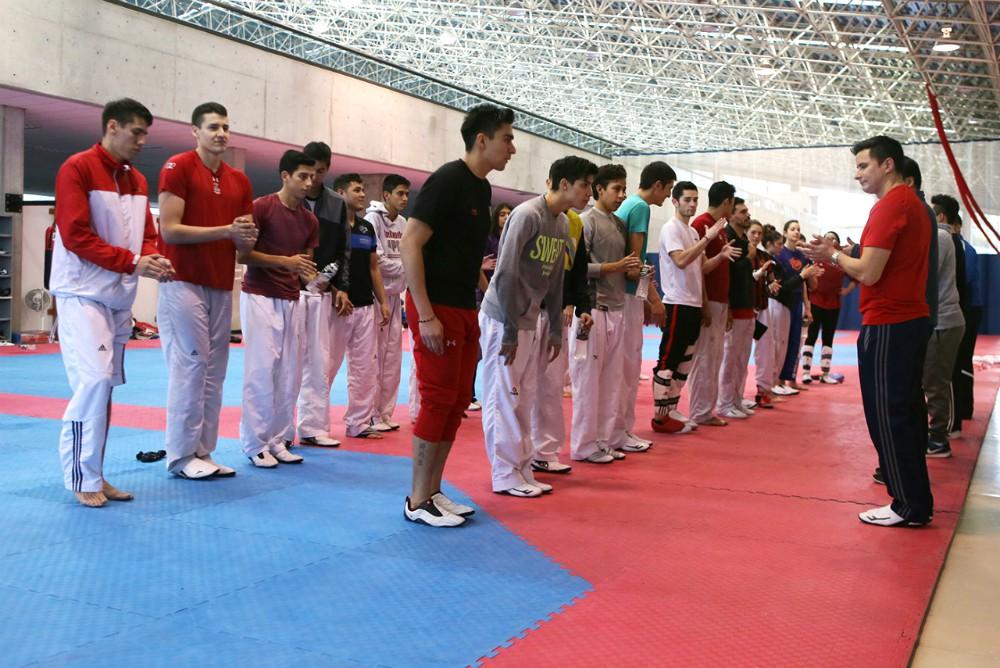 Las selecciones nacionales de taekwondo viajarán el próximo lunes a República Dominicana para competir en el Clasificatorio Internacional, donde buscarán ganar todos los pases para Juegos Panamericanos Lima 2019.