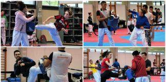 La Selección Mexicana de Taekwondo participará en tres Abiertos internacionales, en los que buscará sumar puntos en el ranking olímpico a Tokio 2020, y que además servirán como parte de su preparación al Campeonato Mundial Manchester 2019, que se realizará del 15 al 19 de mayo en Reino Unido.