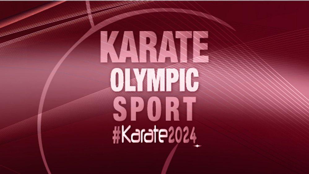 """""""No nos rendiremos"""", fue el mensaje del presidente de la WKF, Antonio Espinós, tras la reunión que tuvo con el Comité Organizador de los Juegos Olímpicos de París 2024, para que el arte marcial sea incluido en la máxima justa deportiva del mundo."""