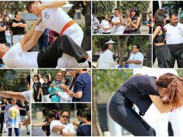 El conocimiento de la defensa personal debe ser esencial para todas las mujeres, especialmente con personal calificado como el de los instructores de la Federación Sudamericana de Krav Maga-México.