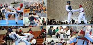 Gran éxito logró obtener el equipo de la Selección de Taekwondo de la Ciudad de México (CDMX), al lograr ubicarse en el primer lugar del Torneo Regional VI, rumbo a la Olimpiada Nacional y Nacional Juvenil 2019 (ON-NJ 2019).