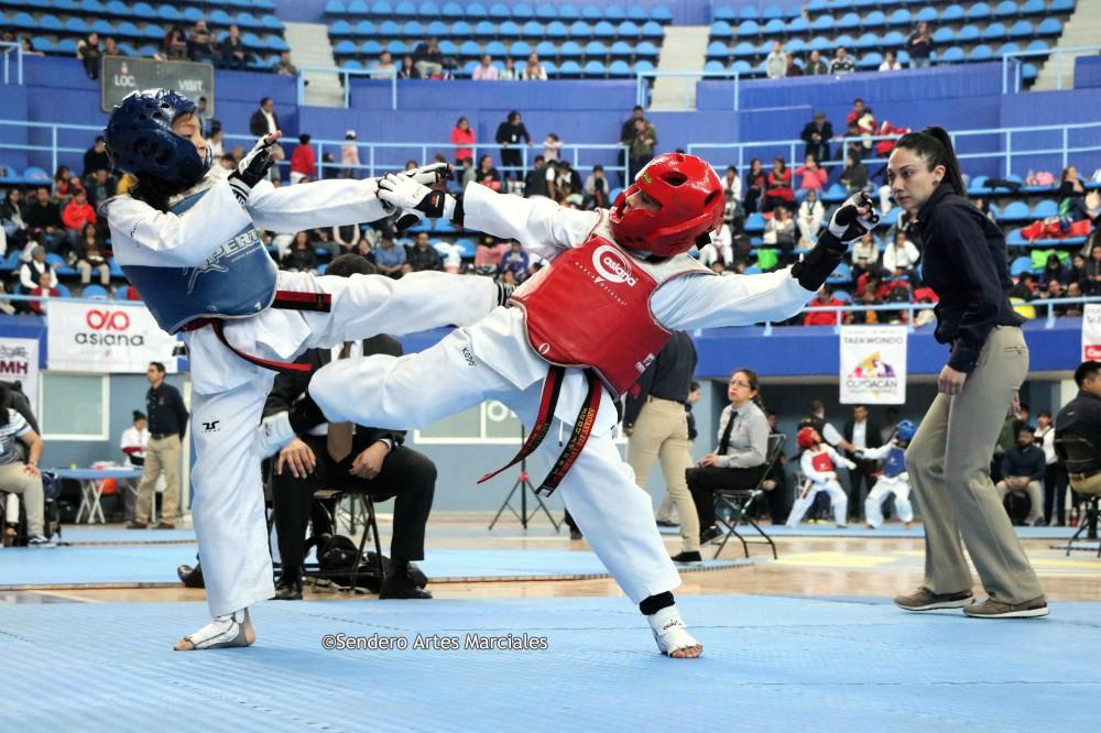 La Selección de Taekwondo de la CDMX, continúa su preparación para la próxima Olimpiada Nacional y Nacional Juvenil 2019 (ONyNJ2019), la cual arrancará la semana próxima en Chetumal, Quinta Roo.