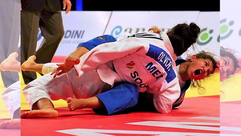 Integrantes de la Selección Mexicana de Judo se alistan para el Campeonato Panamericano Senior, en Lima, Perú, a donde ya se encuentran, mismos que será puntuable para los Juegos Panamericanos 2019.