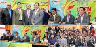 El próximo México Open de Taekwondo, que se realizará del 11 al 14 de abril en la Ciudad de México, será una fiesta deportiva de talla internacional, donde las categorías de adultos podrán sumar puntos para Juegos Olímpicos de Tokio 2020.